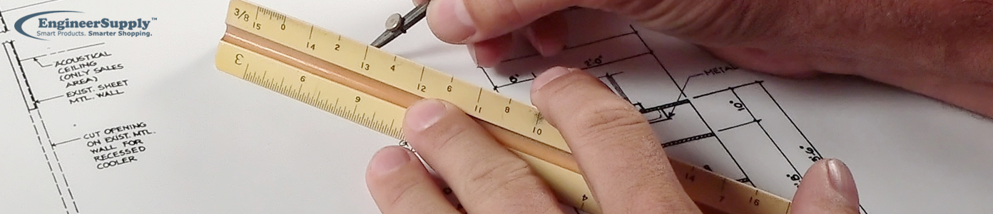 Blog architectural ruler