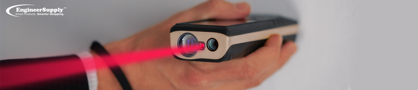 Blog How Does Laser Rangefinder Work