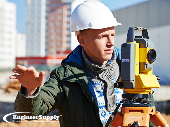 blog total station instead of auto level
