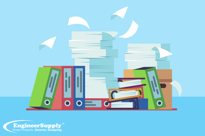 Literature Organizers, Office Mailboxes, Mail Organizers