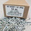 ChrisNik 1-Pound Box of Stake Tacks 25456855 ES8882