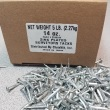 ChrisNik 5-Pound Box of Stake Tacks 2545644 ES8883