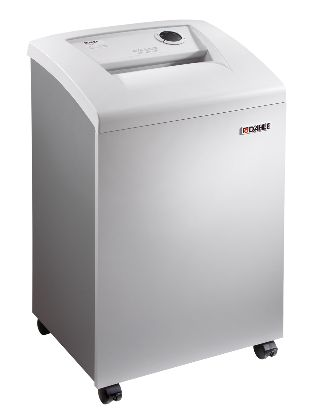 Dahle 41434 CleanTEC High Security Shredder ES1195