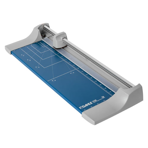 Dahle Personal Rolling Trimmer 508