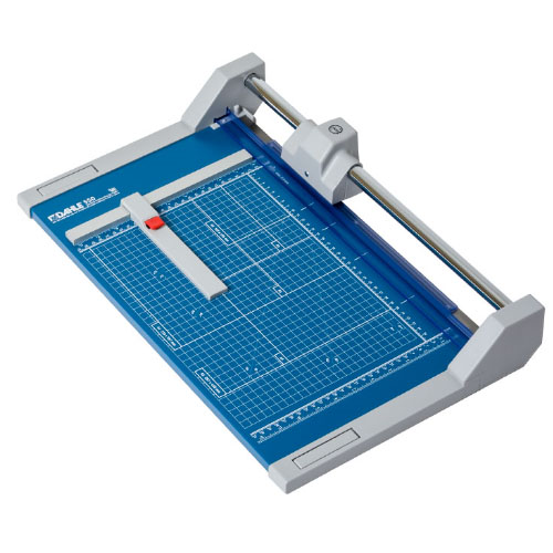 Dahle Professional Rolling Trimmer 550