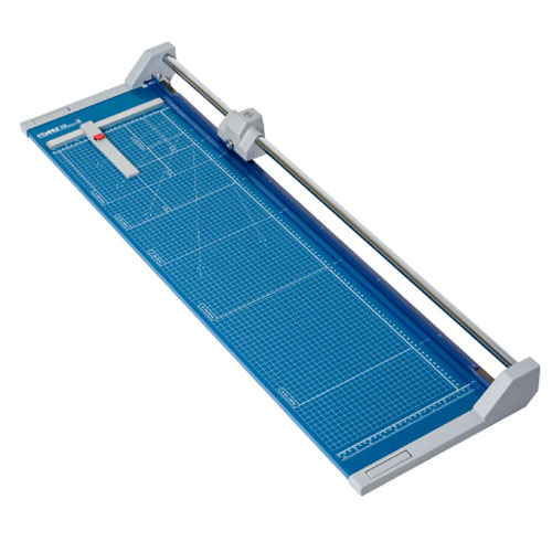 Dahle Professional Large Format Rolling Trimmer 556