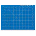 Dahle Vantage Self-Healing Cutting Mat - Blue (5 Sizes Available) ES341