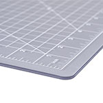 Dahle Vantage Self-Healing Clear Cutting Mat - Clear (5 Sizes Available) ES342