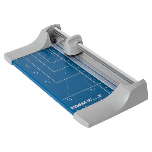 Dahle Personal Rolling Trimmer 507