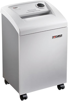 Dahle 40214 Small Office Shredder