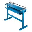 Dahle Professional Large Format Rotary Trimmer with Stand 558S ES460