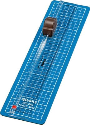 Dahle Trim Ruler 360
