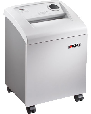 Dahle Deskside Shredder - 40104