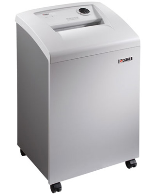 Dahle Small Office Shredder - 40314 ES6000