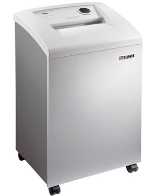 Dahle CleanTEC Shredder - 41414