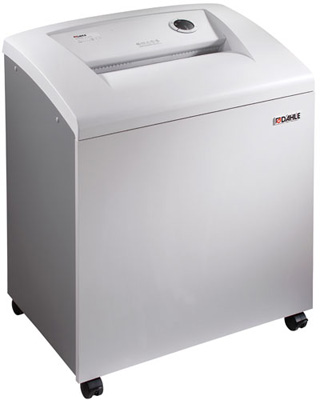 Dahle High Security Shredder - 40534
