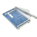 Dahle Professional Guillotine with Fan Guard 560 ES6047