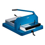 Dahle Professional Stack Cutter 846 ES635