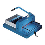 Dahle Professional Stack Cutter 848 ES636