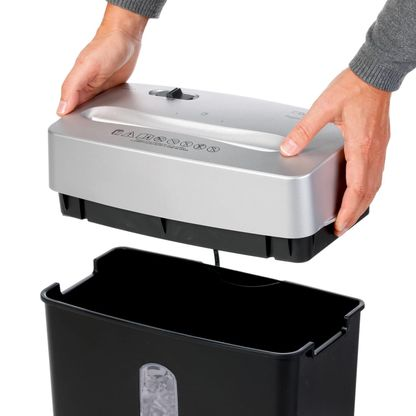 Dahle 22022 - PaperSAFE Shredder