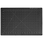 Dahle Vantage Self-Healing Cutting Mat - Black (5 Sizes Available) ET10048