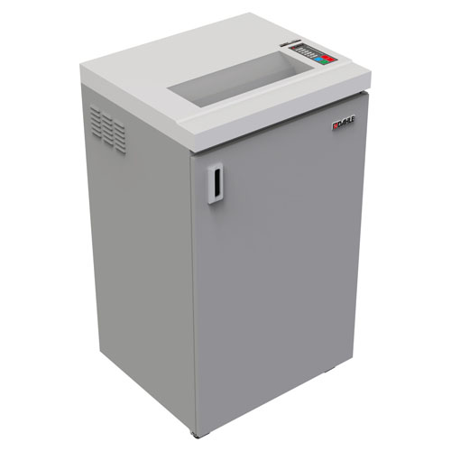 Dahle PowerTec P7 High Security Paper Shredder - 707 PS