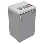 Dahle PowerTec High Security Combination Shredder - 727 CS ET10484