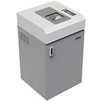 Dahle PowerTec Media Shredder - 808 MS ET10485