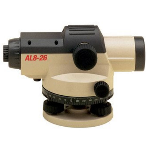 David White AL8-26 26X Power Automatic Optical Level - 45