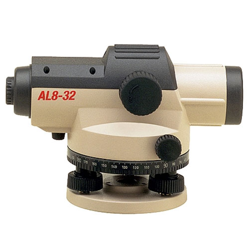 David White - AL8 - 32X Power Automatic Optical Level - 45-D8932 ES6439