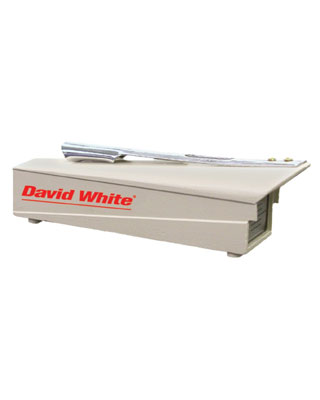 David White 2X Sight Level 620 - 43-D620 ES6446