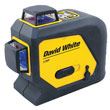 David White LL360P 360-Degree Alignment Line Laser (47-LL360P) ES6451