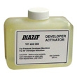 Diazit Developer Activator Fluid 6010 (Carton of 4 Bottles) ES1429