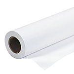 "Dietzgen 20 lb Laser Printer & Copier Recycled Bond Paper - 24"" x 500' - 2 Roll Carton - 433C24L ES4276"