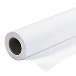 "Magic GFPOSTER5S 5mil Satin Poster Paper - 54"" x 200' - GFPOSTER5S54200 ET10384"