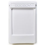 Doc-Box 2 Permit Holder Box - Without Lock or Window - 10116 ES2269