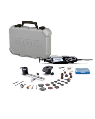 Dremel 4000-2/30 Rotary Tool Kit