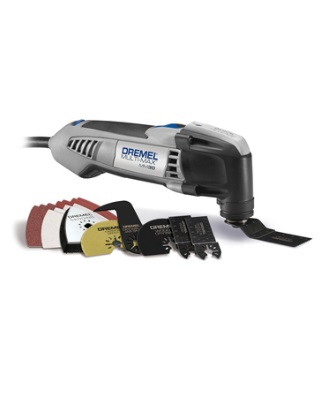 Dremel MM30-03 - Multi-Max Oscillating Tool Kit ES6863
