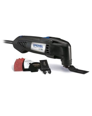 Dremel MM20-07 - Multi-Max Oscillating Tool Kit ES6864