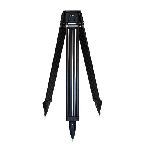 Dutch Hill Surveyors Tripod with Aluminum Head GT2000A (2 Colors Available)