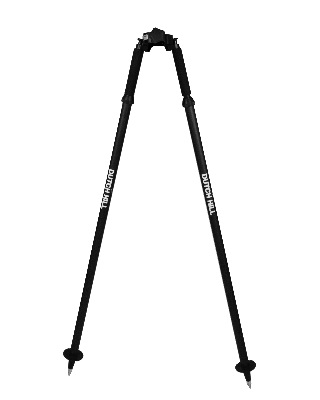 Dutch Hill DH04CF-004 - Carbon Fiber Bipod ES7141