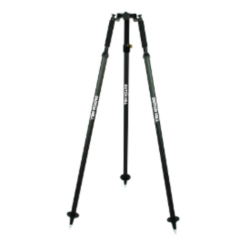 Dutch Hill DH04CF-005 - Carbon Fiber Tripod for Prism and Range Poles