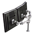 ESI 01 Series Three Monitor Arm