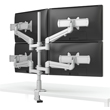 ESI 4-Monitor Arm EVOLVE4-MS ES5958