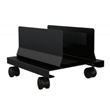 ESI Mobile Cart CPU Holder - CPUCART-1-BLK ES6130