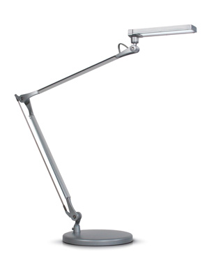 ESI VIVID Desktop LED Task Light - VIVID-LEX