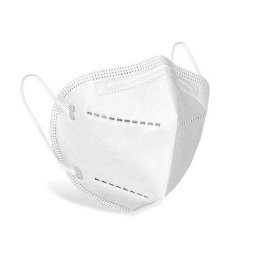 KN95 Disposable Protective Face Mask - Pack of 10