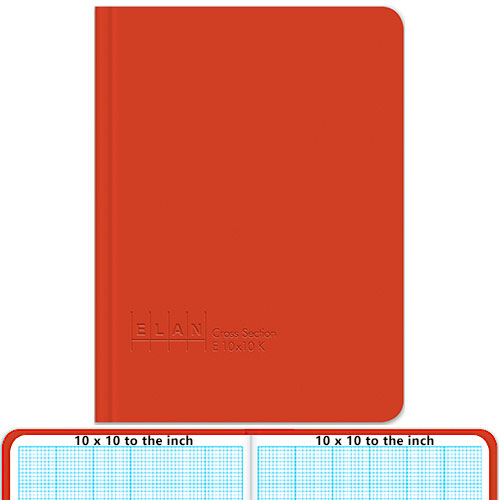 Elan King-Size Cross-Section Book E10x10K ES1712