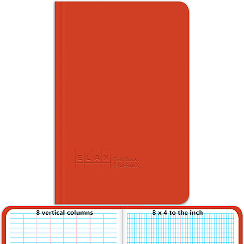 Elan King-Size Field Book E64-8x4K ES1713