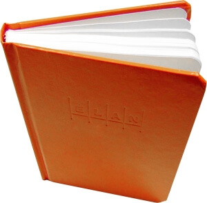 Elan Pocket-Size Field Book E64-8x4M